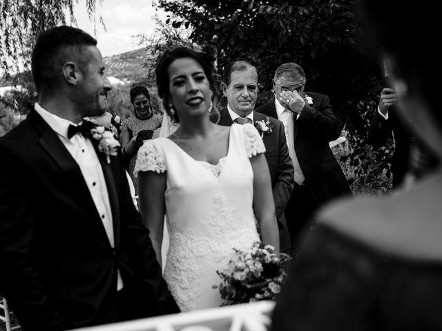 La boda de Miriam y Cristo en Ciudad Real, Ciudad Real 32