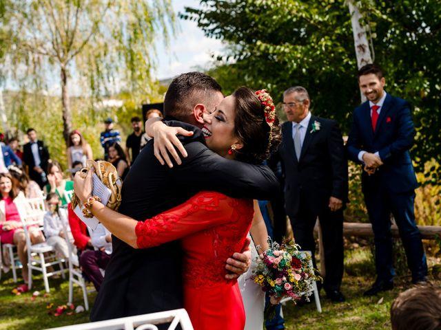 La boda de Miriam y Cristo en Ciudad Real, Ciudad Real 33