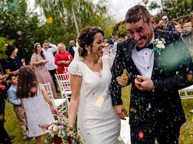 La boda de Miriam y Cristo en Ciudad Real, Ciudad Real 42