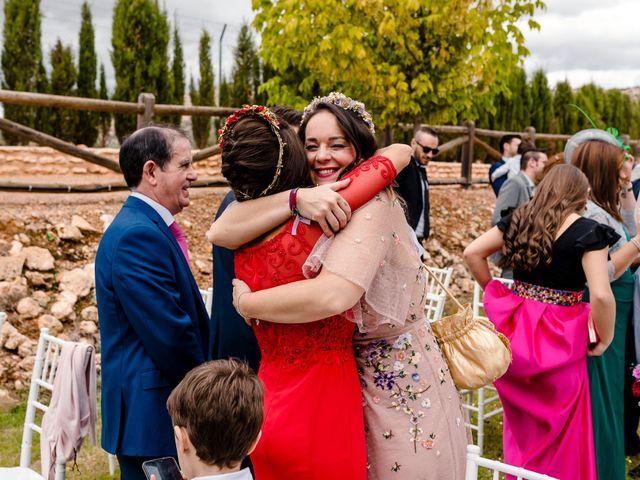 La boda de Miriam y Cristo en Ciudad Real, Ciudad Real 43