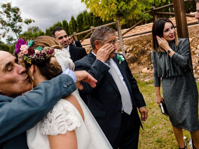 La boda de Miriam y Cristo en Ciudad Real, Ciudad Real 47