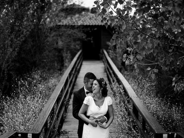 La boda de Miriam y Cristo en Malagon, Ciudad Real 52