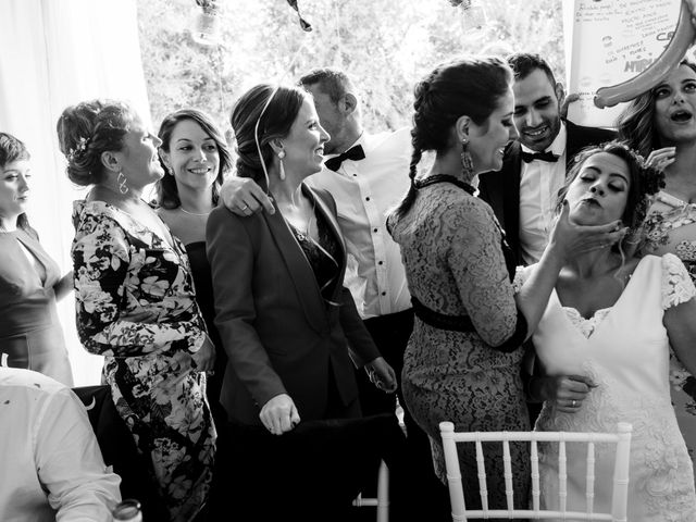La boda de Miriam y Cristo en Malagon, Ciudad Real 65