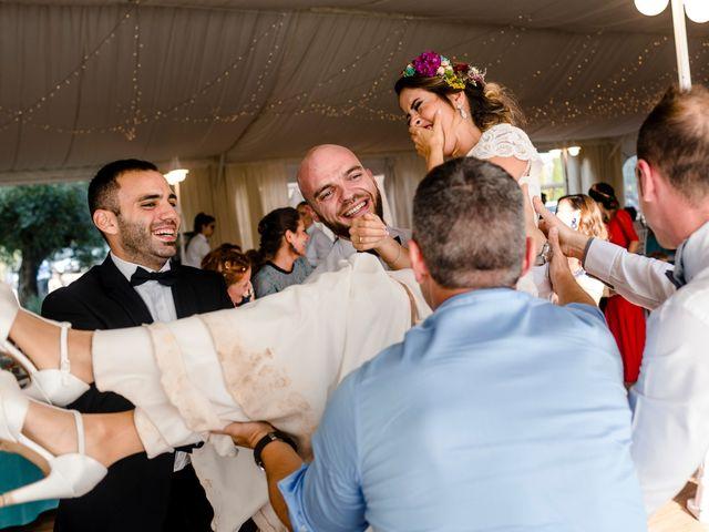 La boda de Miriam y Cristo en Ciudad Real, Ciudad Real 66