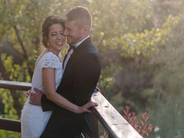 La boda de Miriam y Cristo en Ciudad Real, Ciudad Real 74