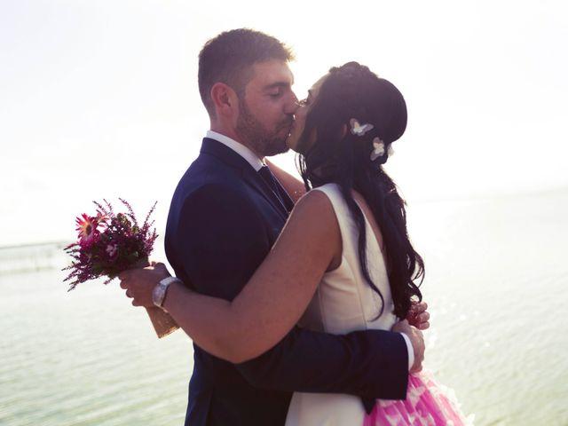 La boda de Alberto y Verónica en Valencia, Valencia 6