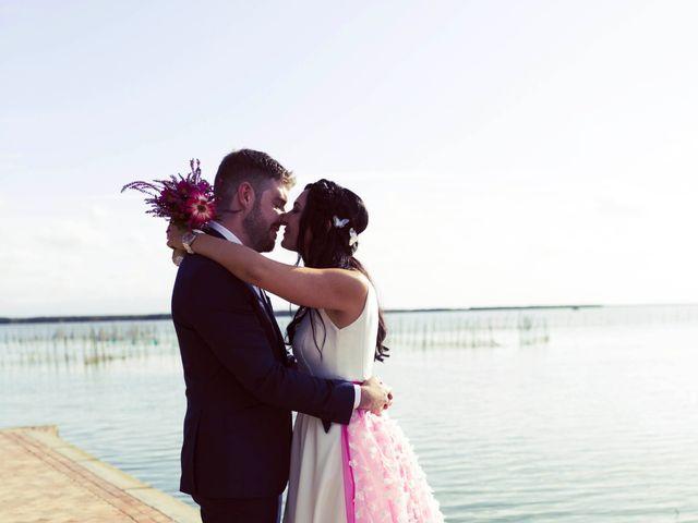 La boda de Alberto y Verónica en Valencia, Valencia 7