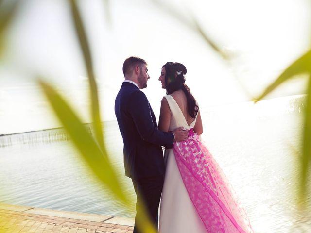 La boda de Alberto y Verónica en Valencia, Valencia 8