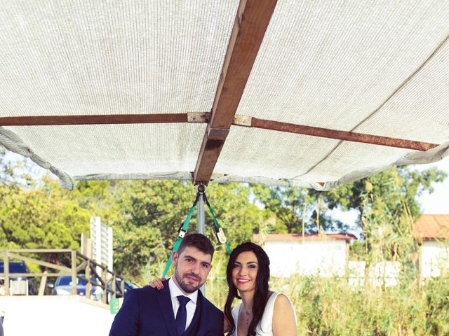 La boda de Alberto y Verónica en Valencia, Valencia 11