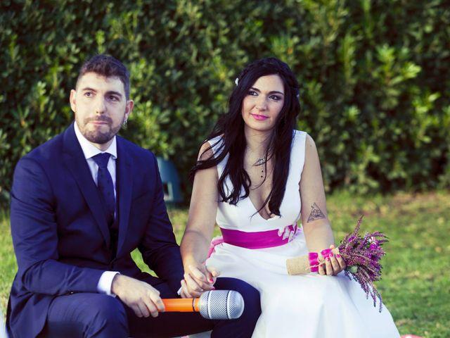 La boda de Alberto y Verónica en Valencia, Valencia 13