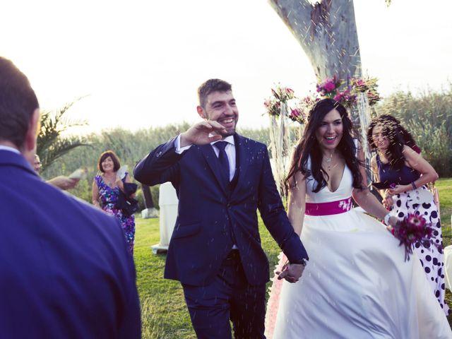La boda de Alberto y Verónica en Valencia, Valencia 16