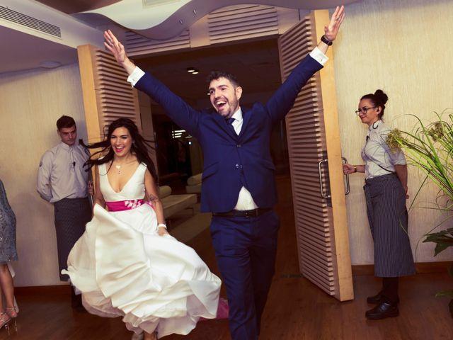 La boda de Alberto y Verónica en Valencia, Valencia 20