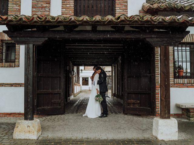 La boda de Roseric y Fernando