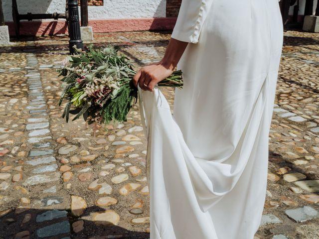 La boda de Fernando y Roseric en Rivas-vaciamadrid, Madrid 9