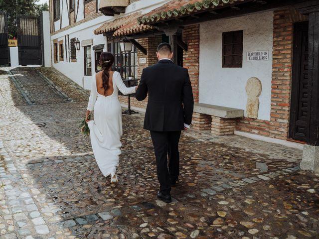 La boda de Fernando y Roseric en Rivas-vaciamadrid, Madrid 10