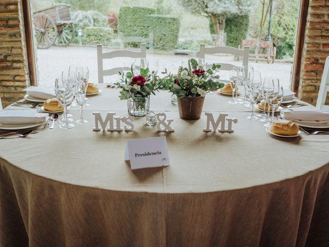 La boda de Fernando y Roseric en Rivas-vaciamadrid, Madrid 14