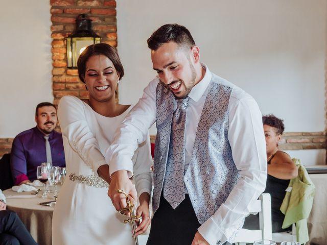 La boda de Fernando y Roseric en Rivas-vaciamadrid, Madrid 17
