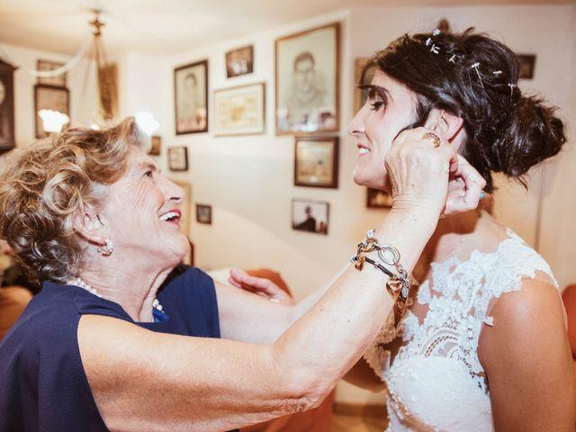 La boda de María y Ángel en Madrid, Madrid 16