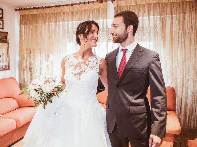 La boda de María y Ángel en Madrid, Madrid 23