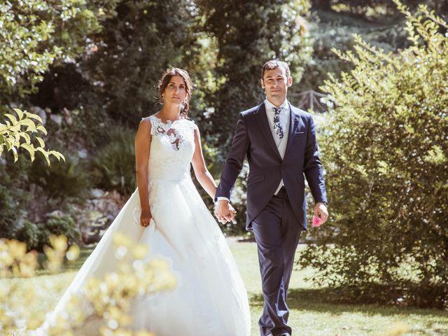 La boda de María y Ángel en Madrid, Madrid 51