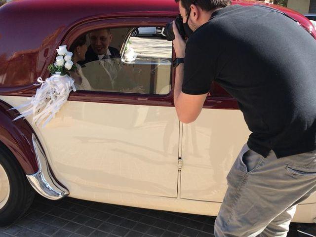 La boda de Jose Luis y Itziar en Alaquàs, Valencia 5