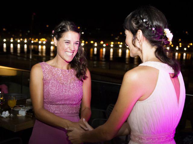 La boda de Pilar y Oihana en Donostia-San Sebastián, Guipúzcoa 6