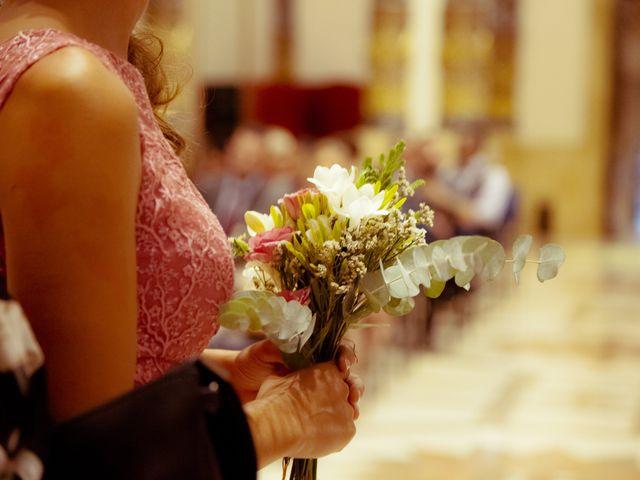 La boda de Pilar y Oihana en Donostia-San Sebastián, Guipúzcoa 20