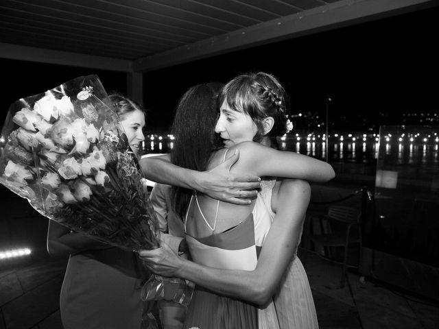 La boda de Pilar y Oihana en Donostia-San Sebastián, Guipúzcoa 22