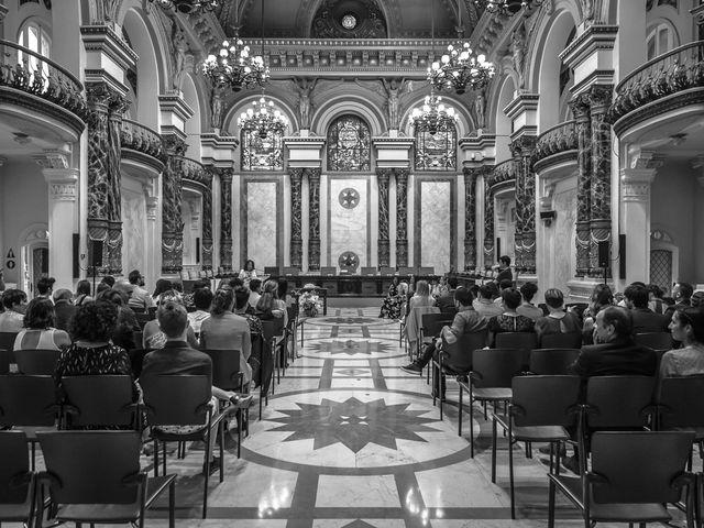 La boda de Pilar y Oihana en Donostia-San Sebastián, Guipúzcoa 25
