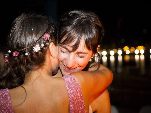 La boda de Pilar y Oihana en Donostia-San Sebastián, Guipúzcoa 33