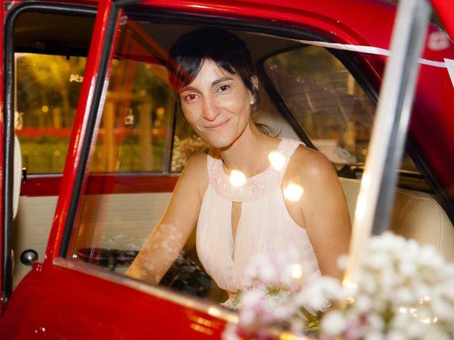 La boda de Pilar y Oihana en Donostia-San Sebastián, Guipúzcoa 39