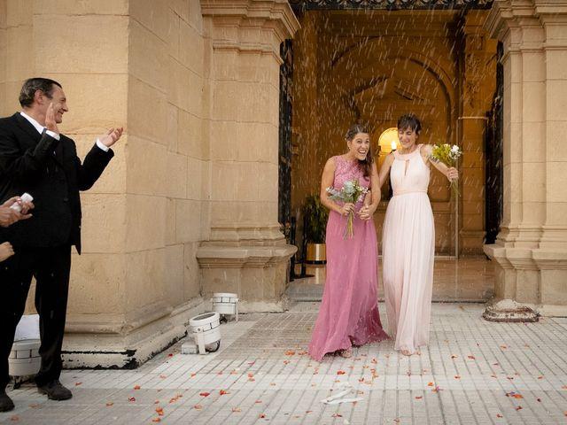 La boda de Pilar y Oihana en Donostia-San Sebastián, Guipúzcoa 44