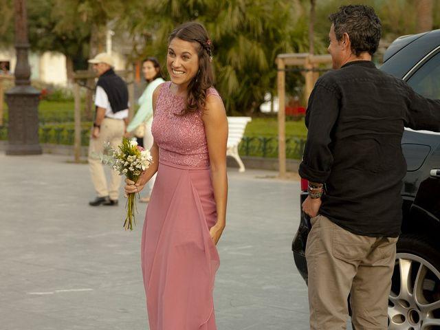 La boda de Pilar y Oihana en Donostia-San Sebastián, Guipúzcoa 50