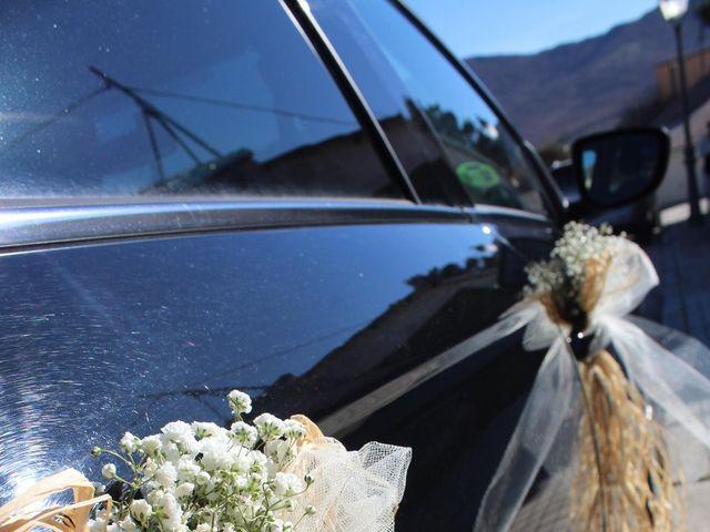 La boda de Manuel y Sonia en Pinilla Del Valle, Madrid 3