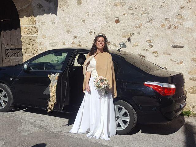La boda de Manuel y Sonia en Pinilla Del Valle, Madrid 2