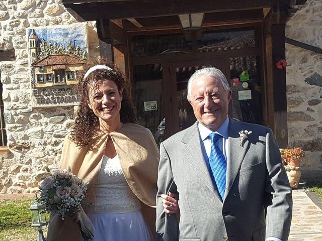 La boda de Manuel y Sonia en Pinilla Del Valle, Madrid 4