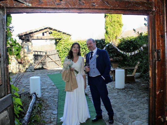 La boda de Manuel y Sonia en Pinilla Del Valle, Madrid 16
