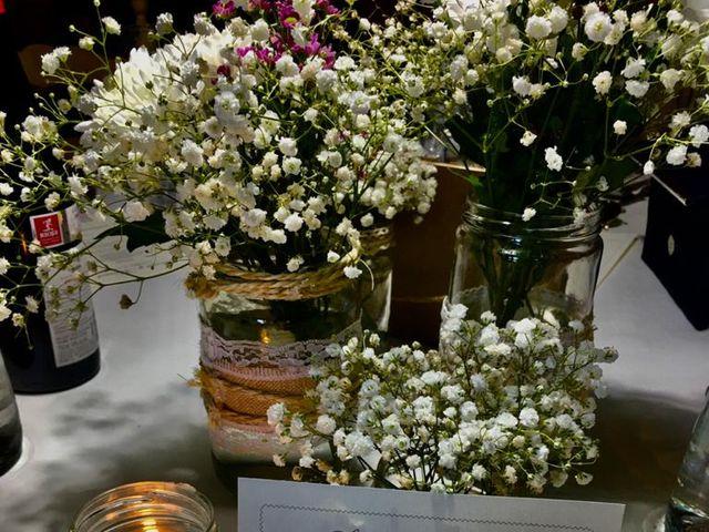 La boda de Manuel y Sonia en Pinilla Del Valle, Madrid 20