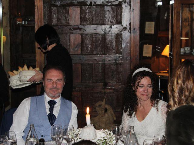 La boda de Manuel y Sonia en Pinilla Del Valle, Madrid 21