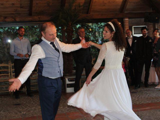 La boda de Manuel y Sonia en Pinilla Del Valle, Madrid 24