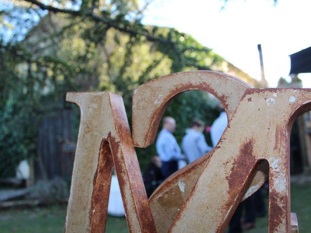 La boda de Manuel y Sonia en Pinilla Del Valle, Madrid 27