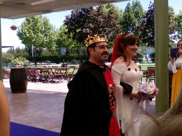 La boda de David y Sarah en Valladolid, Valladolid 4