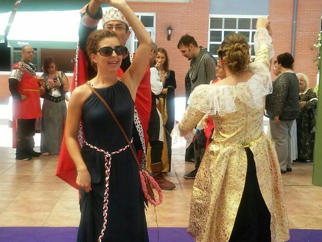 La boda de David y Sarah en Valladolid, Valladolid 14