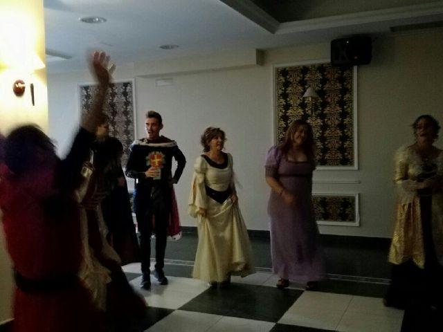 La boda de David y Sarah en Valladolid, Valladolid 15