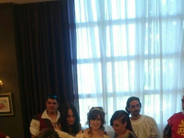 La boda de David y Sarah en Valladolid, Valladolid 16