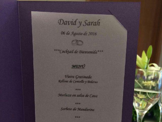 La boda de David y Sarah en Valladolid, Valladolid 18