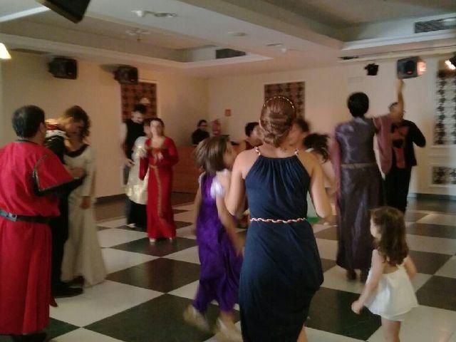 La boda de David y Sarah en Valladolid, Valladolid 21