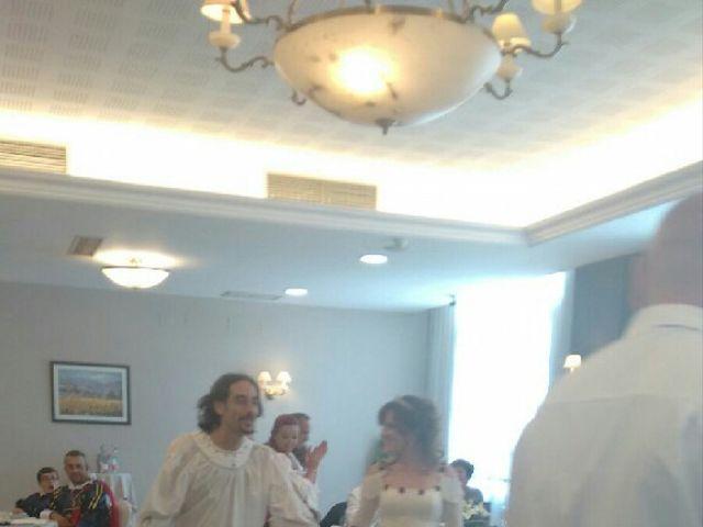 La boda de David y Sarah en Valladolid, Valladolid 26