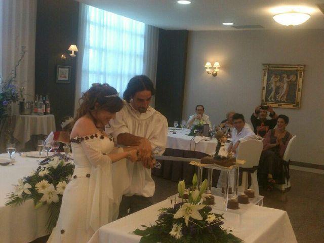 La boda de David y Sarah en Valladolid, Valladolid 27