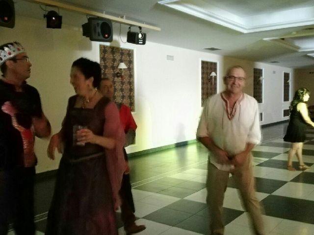La boda de David y Sarah en Valladolid, Valladolid 28